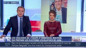 Pascale De La Tour Du Pin dans Première Edition - 20/02/17 - 51