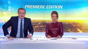 Pascale De La Tour Du Pin dans Première Edition - 20/02/17 - 54