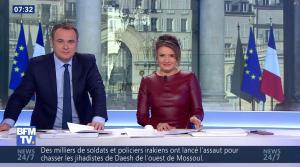 Pascale De La Tour Du Pin dans Première Edition - 20/02/17 - 56