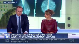 Pascale De La Tour Du Pin dans Première Edition - 20/02/17 - 58