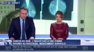 Pascale De La Tour Du Pin dans Première Edition - 20/02/17 - 59