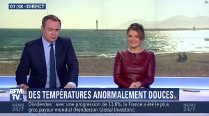 Pascale De La Tour Du Pin dans Première Edition - 20/02/17 - 61