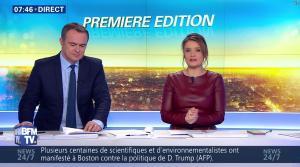 Pascale De La Tour Du Pin dans Première Edition - 20/02/17 - 64