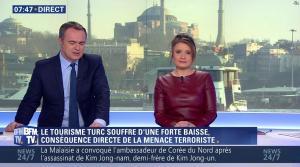Pascale De La Tour Du Pin dans Première Edition - 20/02/17 - 65