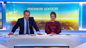 Pascale De La Tour Du Pin dans Première Edition - 20/02/17 - 70