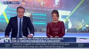 Pascale De La Tour Du Pin dans Première Edition - 20/02/17 - 77