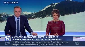Pascale De La Tour Du Pin dans Première Edition - 20/02/17 - 79