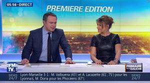 Pascale De La Tour Du Pin dans Première Edition - 23/01/17 - 01