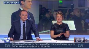 Pascale De La Tour Du Pin dans Première Edition - 23/01/17 - 05
