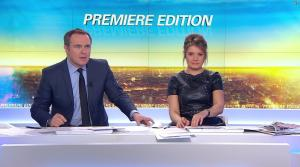 Pascale De La Tour Du Pin dans Premiere Edition - 23/01/17 - 08