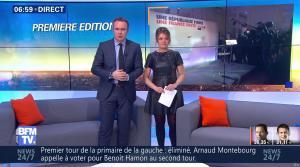 Pascale De La Tour Du Pin dans Première Edition - 23/01/17 - 17