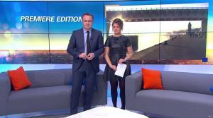 Pascale De La Tour Du Pin dans Première Edition - 23/01/17 - 18