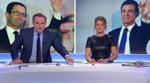 Pascale De La Tour Du Pin dans Première Edition - 23/01/17 - 19