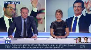 Pascale De La Tour Du Pin dans Premiere Edition - 23/01/17 - 20