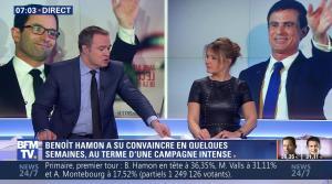 Pascale De La Tour Du Pin dans Premiere Edition - 23/01/17 - 21