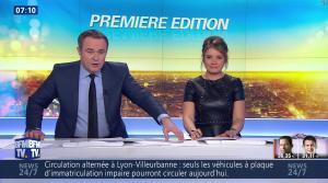 Pascale De La Tour Du Pin dans Premiere Edition - 23/01/17 - 22