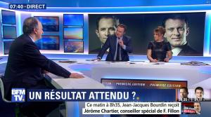 Pascale De La Tour Du Pin dans Première Edition - 23/01/17 - 26