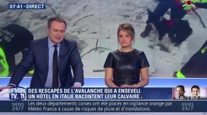 Pascale De La Tour Du Pin dans Première Edition - 23/01/17 - 27