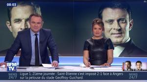 Pascale De La Tour Du Pin dans Première Edition - 23/01/17 - 28
