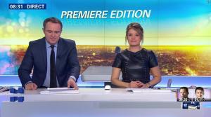 Pascale De La Tour Du Pin dans Première Edition - 23/01/17 - 30