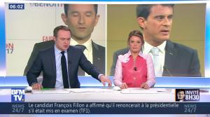 Pascale De La Tour Du Pin dans Première Edition - 27/01/17 - 02