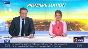 Pascale De La Tour Du Pin dans Premiere Edition - 27/01/17 - 04