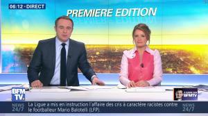 Pascale De La Tour Du Pin dans Premiere Edition - 27/01/17 - 05