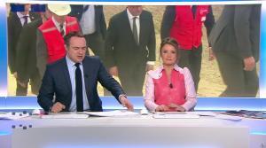 Pascale De La Tour Du Pin dans Premiere Edition - 27/01/17 - 06