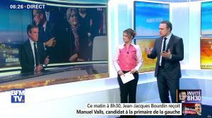 Pascale De La Tour Du Pin dans Premiere Edition - 27/01/17 - 07