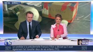 Pascale De La Tour Du Pin dans Premiere Edition - 27/01/17 - 08