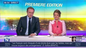 Pascale De La Tour Du Pin dans Premiere Edition - 27/01/17 - 09
