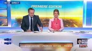 Pascale De La Tour Du Pin dans Premiere Edition - 27/01/17 - 10