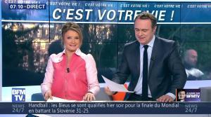 Pascale De La Tour Du Pin dans Premiere Edition - 27/01/17 - 14