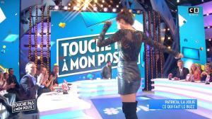 Patricia Gloria Contreras dans Touche pas à mon Poste - 03/11/16 - 03