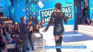 Patricia Gloria Contreras dans Touche pas à mon Poste - 03/11/16 - 04