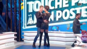 Patricia Gloria Contreras dans Touche pas à mon Poste - 03/11/16 - 09