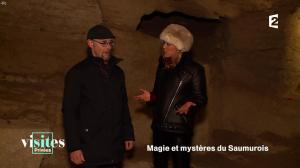 Pauline Reboul dans Visites Privées - 06/02/17 - 03
