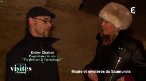 Pauline Reboul dans Visites Privées - 06/02/17 - 04