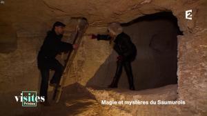 Pauline Reboul dans Visites Privées - 06/02/17 - 05