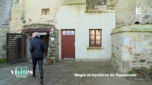 Pauline Reboul dans Visites Privées - 06/02/17 - 07