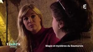 Pauline Reboul dans Visites Privées - 06/02/17 - 10