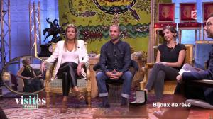 Pauline Reboul dans Visites Privées - 25/11/16 - 04