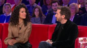 Sabrina Ouazani dans Vivement Dimanche - 01/01/17 - 02