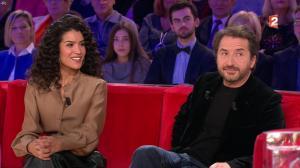 Sabrina Ouazani dans Vivement Dimanche - 01/01/17 - 03