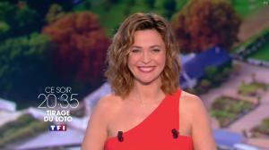 Sandrine Quétier dans Bande Annonce pour le Loto - 01/02/17 - 02