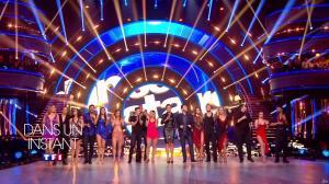 Sandrine Quétier dans Danse avec les Stars - 03/12/16 - 01