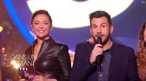 Sandrine Quétier dans Danse avec les Stars - 03/12/16 - 02