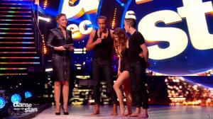 Sandrine Quétier dans Danse avec les Stars - 03/12/16 - 13