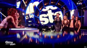 Sandrine Quétier dans Danse avec les Stars - 03/12/16 - 17