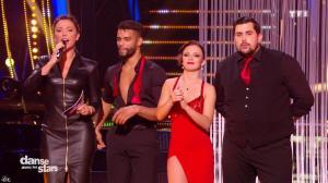 Sandrine Quétier dans Danse avec les Stars - 03/12/16 - 18